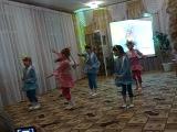 татарский танец в детском саду на утреннике