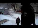 Ростов-на-Дону, зима 29.01.2014